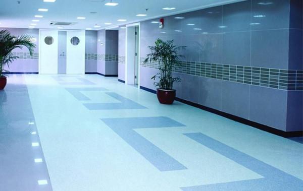 环氧地坪和固化地坪的区别