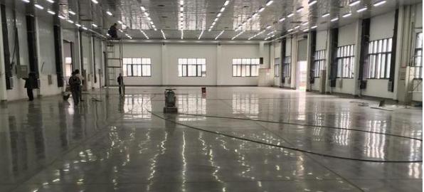 密封固化剂地坪和环氧地坪有什么区别?